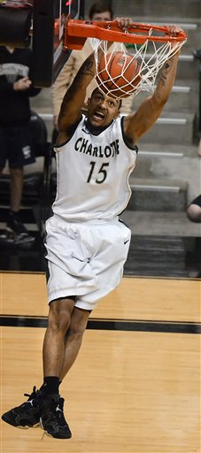 UMass Charlotte Basketball