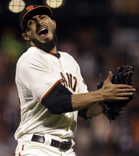 Sergio Romo
