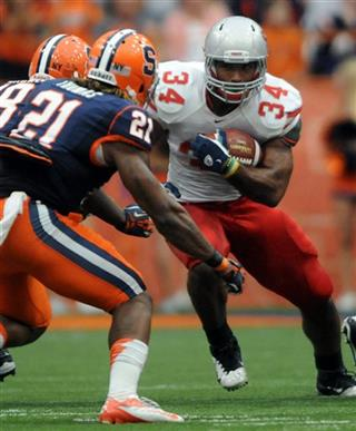Syracuse Oraange vs Stony brook football