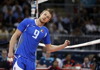 Ivan Zaytsev