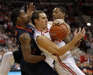 Aaron Craft, Lenzelle Smith Jr., Tracy Abrams