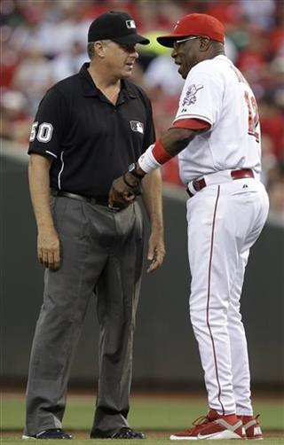 Dusty Baker, Paul Emmel