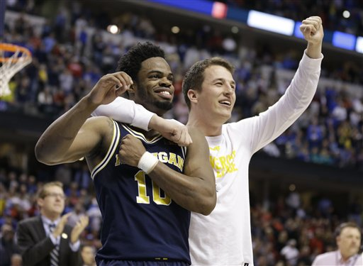Tipping Off: On to the second weekend of the NCAA Tournament