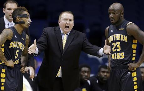 Donnie Tyndall, Neil Watson, Jerrold Brooks