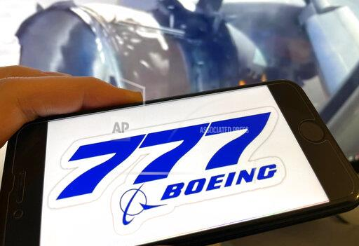 Boeing suspends 777s after engine failure on United Flight