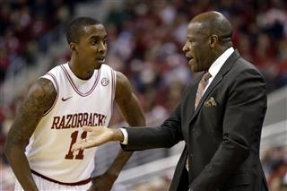 Mike Anderson, B J Young