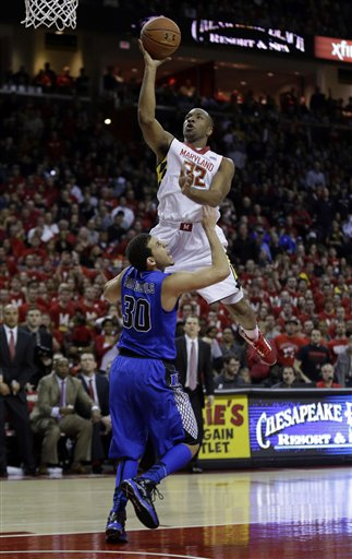 Dez Wells, Seth Curry