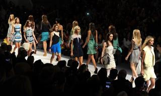 Fashion Charlotte Ronson Spring 2013