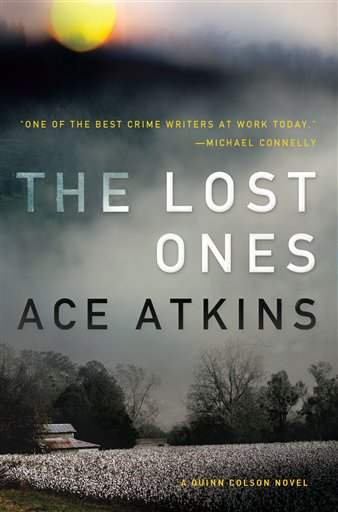 Book Review The Lost Ones