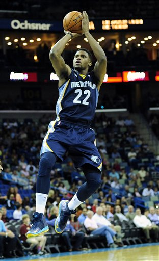 Rudy Gay