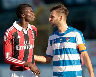 M&#039;Baye Niang