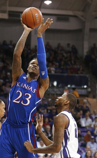 Connell Crossland, Ben Mclemore