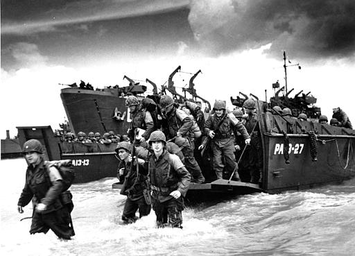 WWII: Invasion of Normandy | Buy Photos | AP Images | Collections