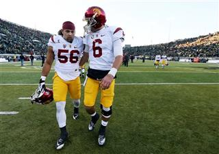 USC Oregon Football