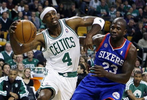 Jason Richardson, Jason Terry