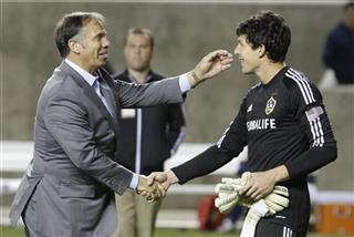 Bruce Arena, Brian Rowe