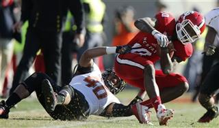 Maryland NC State Football
