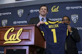 Justin Wilcox, Mike Williams