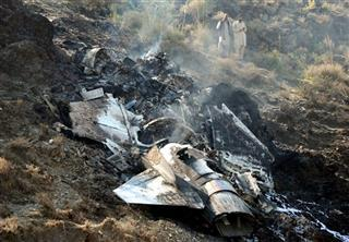 Pakistan Air Force Woes
