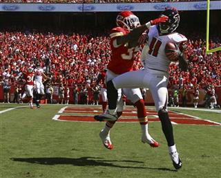 Julio Jones,  Jacques Reeves