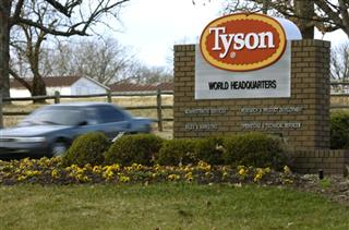 Tyson Animal Audit