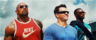 Film Review-Pain and Gain