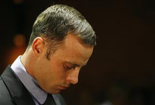 South Africa Pistorius Shooting