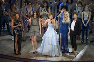 Mel B, Geri Halliwell, Emma Bunton, Mel C, Victoria Beckham