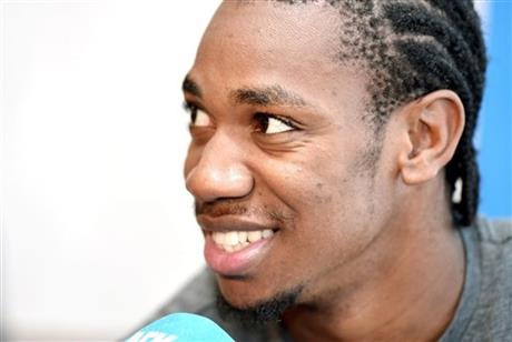 Yohan Blake
