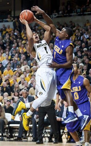 Phil Pressey, Anthony Hickey