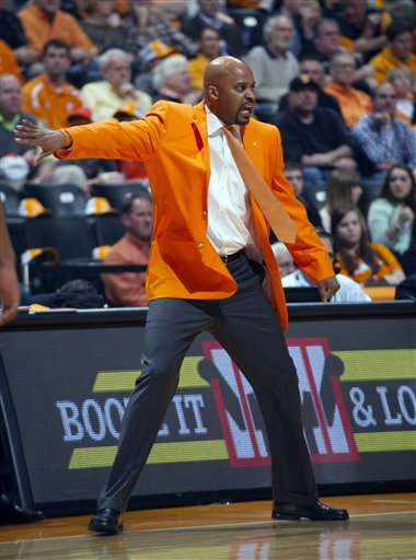 Vanderbilt Tennessee Basketball