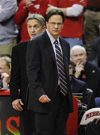 Steve McClain, Tom Crean