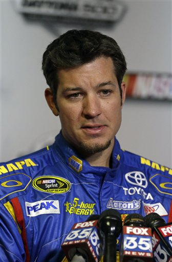 Martin Truex Jr.