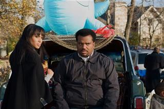 Kerry Washington Craig Robinson