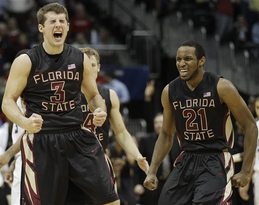 ACC Florida St Duke Basketball