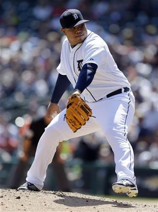 Bruce Rondon