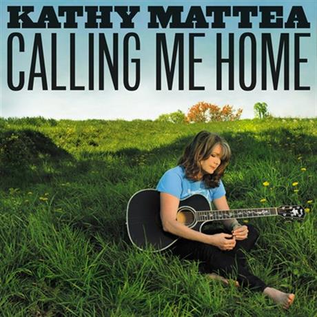 Music Review Kathy Mattea