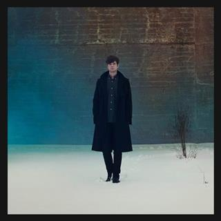 Music Review James Blake
