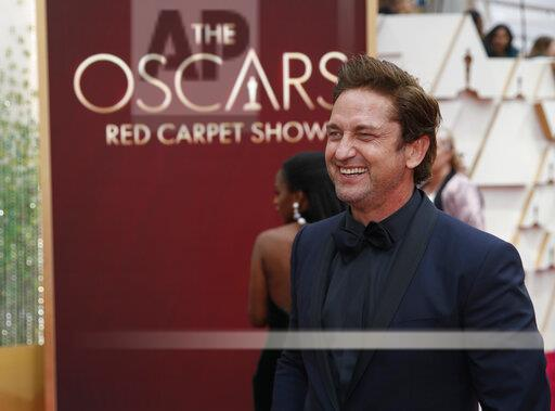 92nd Academy Awards - Red Carpet