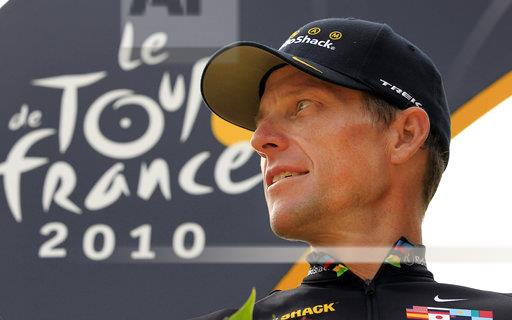 Armstrong Lawsuit Cycling