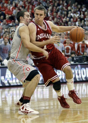 Kory Barnett, Aaron Craft