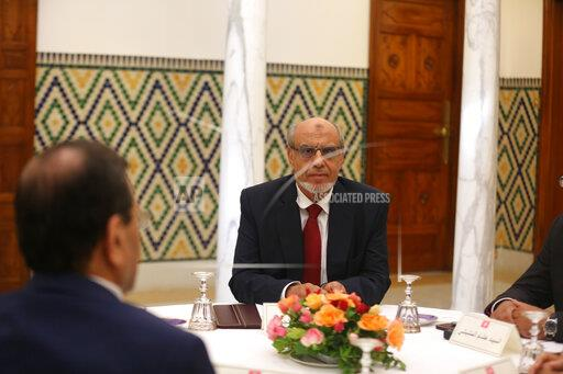 Tunisia: Consultations as part of the formation of the next government