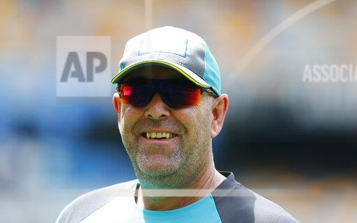 Darren Lehmann File Photo