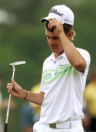 Bud Cauley , Shell Houston Open