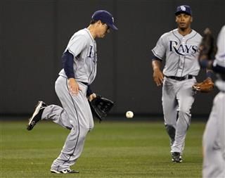 Kelly Johnson Desmond Jennings