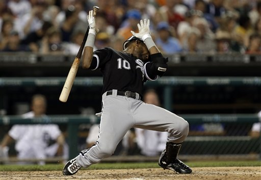 Alexei Ramirez