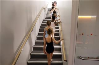 School of American Ballet Auditions