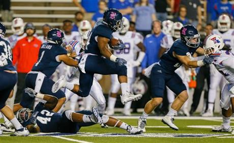 ncaa college scores friday night college football