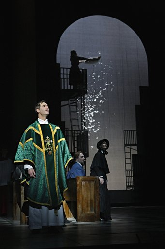 Opera Review Doubt