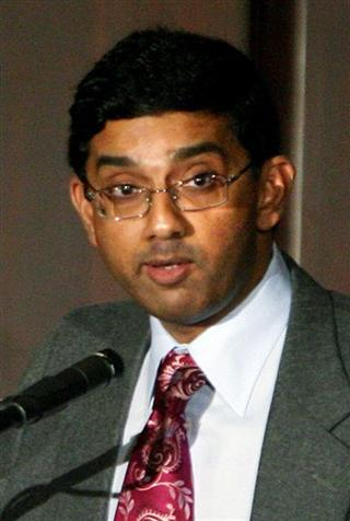 Dinesh D&#039;Souza